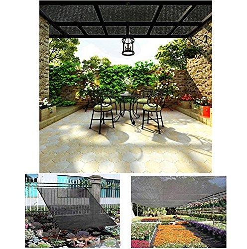 Toldo Resistente Y Transpirablevela De Sombra, para Exteriores, Jardín Resistente A Los Rayos UV para Cubrir Las Plantas para Flores De Invernadero, Plantas, Patio Lawn,4M×6M: Amazon.es: Hogar
