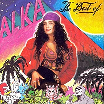 The Best Of Alka