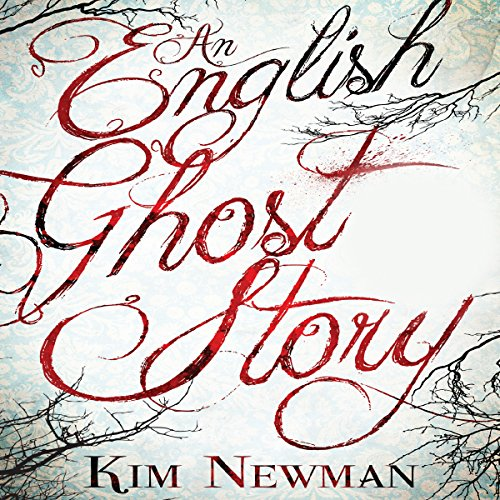 An English Ghost Story audiobook cover art