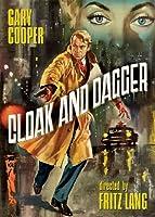 CLOAK & DAGGER (1946)