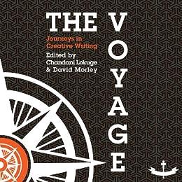 The Voyage by [David Morley, Chandani Lokuge]