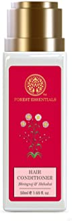 Forest Essentials Hair Conditioner Bhringraj and Shikakai, 50ml