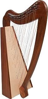 cross strung harp