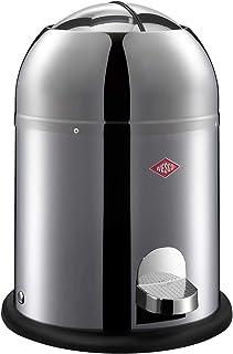 WESCO (ウェスコ) ペダルビン&プラスチックライナー6L MINII MASTER 180112-41 ∅26.4×H36cm