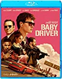 ベイビー・ドライバー[Blu-ray/ブルーレイ]