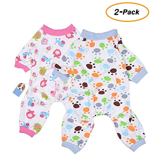 Toddler Baby Bodysuit Long-Sleeve Onesie The Easter Corgi Print Rompers Cotton Jumpsuit Summer Pajamas