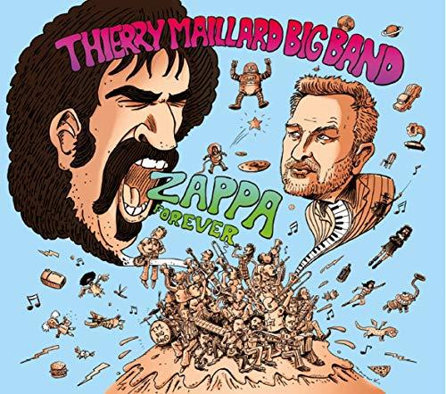 Zappa Forever
