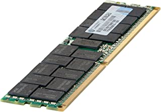 593913-B21 8GB HP ProLiant PC3-10600 DDR3-1333 240-pin Registered ECC DIMM 3rd Party by Gigaram