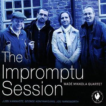 The Impromptu Session
