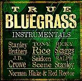 True Bluegrass Instrumentals