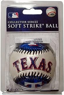 MLB Franklin Sports Team Softstrike Baseball