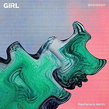 Downtown (Keshavara Remix)