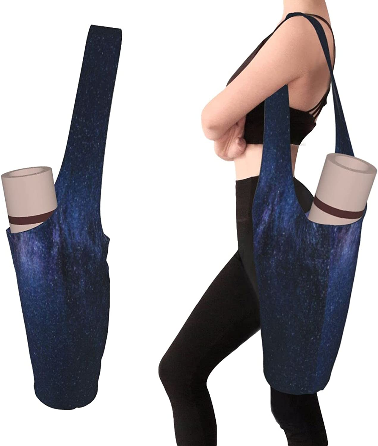 Max 71% OFF Yoga Mats Bag With Sale price Pockets Thick Size Men Access Large