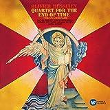 Messiaen: Quartet for the End of