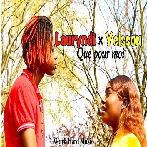 Lauryndi feat. Yelssou
