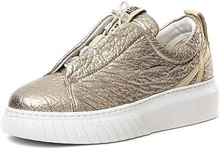 ANDIA FORA Libi 4 Vaniglia Maxy Bianco Elefant Sneaker Donna
