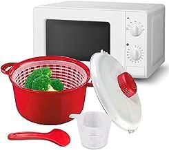 Amazon.es: 4 estrellas y más - Estuches de vapor / Menaje de cocina: Hogar y cocina