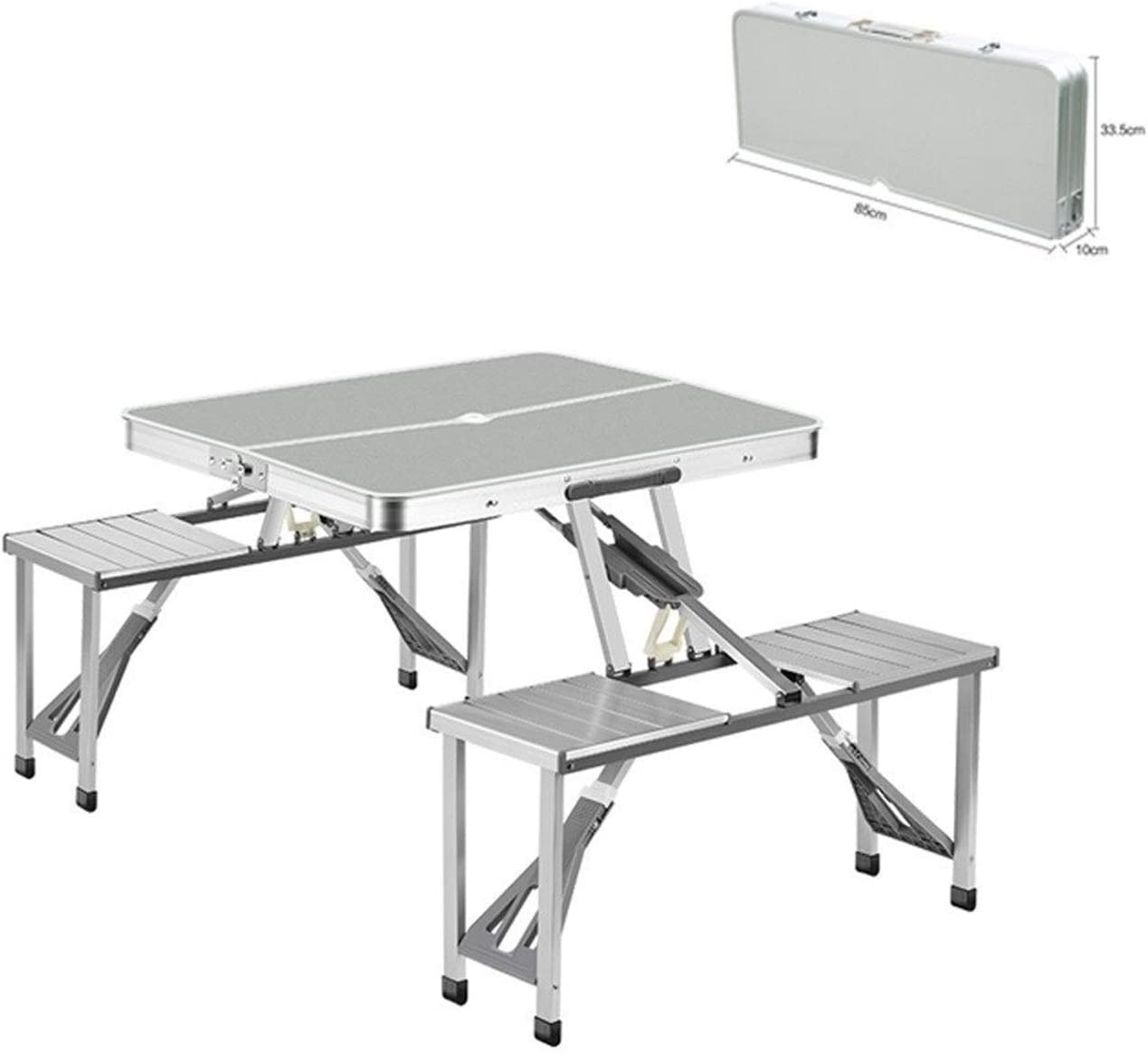 BDBT ! Super beauty product restock quality top! Folding Tables Chairs Lightweight Picnic Portable Safety and trust
