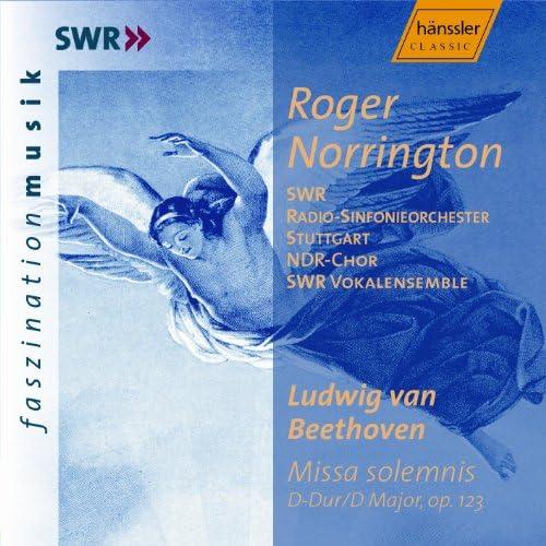 Norrington, Roger
