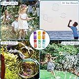 Zoom IMG-1 kreativekraft bolle di sapone bambini