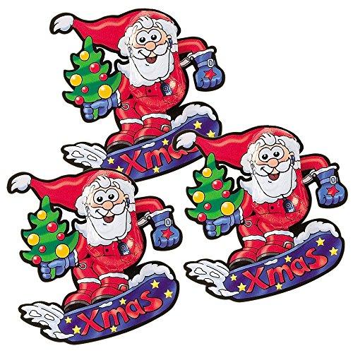 Storz Snowboard-Santa 35er