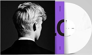 ΒLΟΟΜ (White Vinyl LP). UK Edition