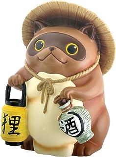 StealStreet Japanese Tanuki Raccoon Dog Statue