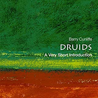 Druids cover art