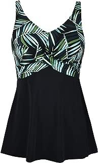 Best one piece swimwear with skirt Reviews