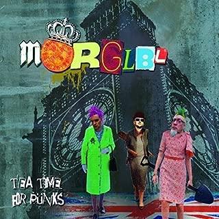 morglbl tea time for punks