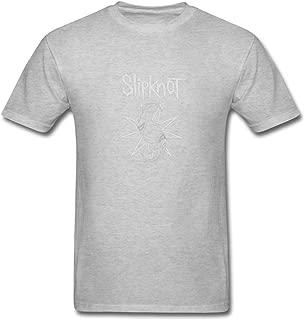 Men's Slipknot Short Sleeve T-Shirt