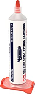MG Chemicals 9510 One-Part Epoxy Potting Compound, 30mL Cartridge