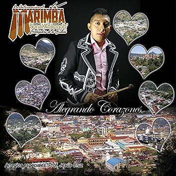 Alegrando Corazones