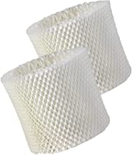 F Fityle Set of 2 Air Humidifier Replacement Filter - Compatible with Philips HU4801 / HU4802 / HU4803