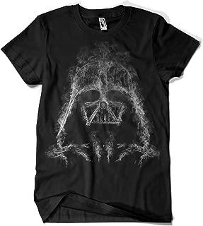 Camisetas La Colmena 319 Darth Smoke (Donnie