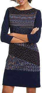 comprar comparacion Desigual Dress Rina vestido para Mujer