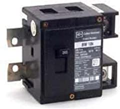 Eaton BW2200 Plug-On Mount Type BW Main Meter Breaker 2-Pole 200 Amp 120/240 Volt