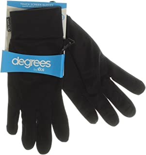 Degrees By 180s Women Hail Touch Screen Texting Gloves