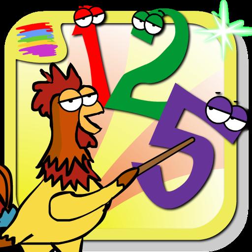 Puzzles para niños gratis. Juegos educativos en edad preescolar para favorecer la memoria (para niños de 2 a 8 años)