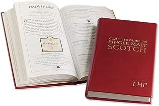 Orvis Complete Guide To Single Malt Scotch Book