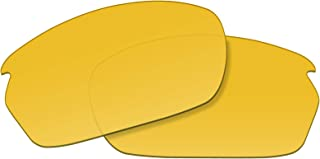 OOWLIT Replacement Lenses Compatible with Oakley Carbon Shift Sunglass