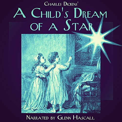 A Child's Dream of a Star cover art