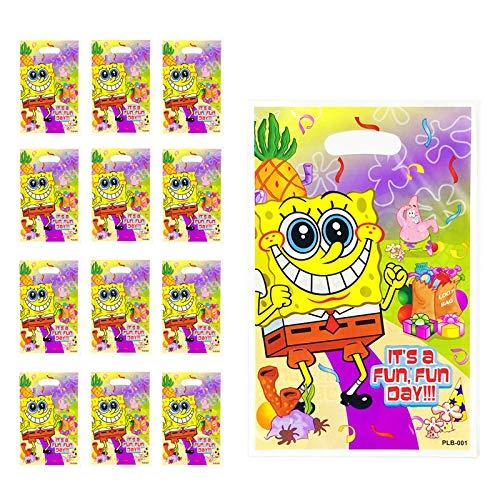 SpongeBob Goodie Bags (Pack of 50)