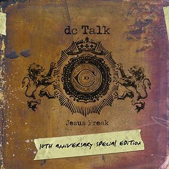 Jesus Freak 10th Anniversary Special Edition