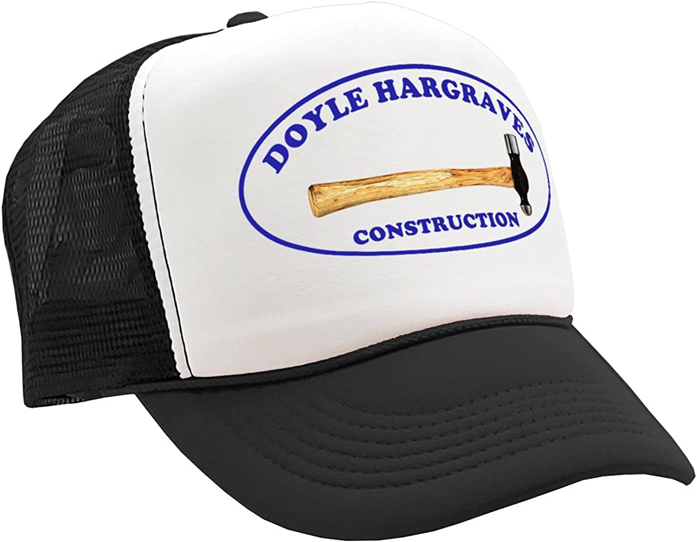 The Goozler - Doyle HARGRAVES Construction Vintage Movie Retro OFFer Special price for a limited time
