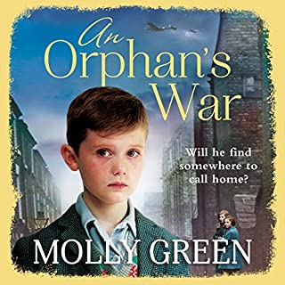 An Orphan's War cover art