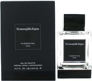 Essenze Collection Florentine Iris By Ermenegildo Zegna EDT 4.2 Oz Spray