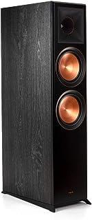 Klipsch RP-8060FA Dolby Atmos Floorstanding Speaker (Pair) - Ebony (Pack of 1)