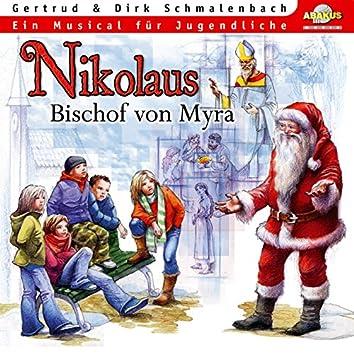 Nikolaus (Bischof von Myra)