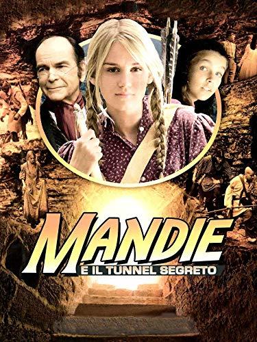 Mandie E Il Tunnel Segreto